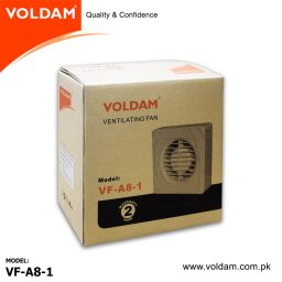 Voldam Exhaust Fan