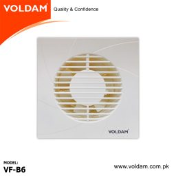 Exhaust-Fan-Voldam-VF-B6