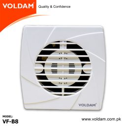 Voldam Glass Exhaust Fan