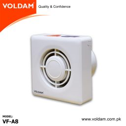 Voldam Standard Exhaust Fan