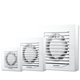 Standard Wall / Glass Exhaust Fan A-2 Series