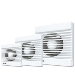 Slim, Unique and Stylish Exhaust Fan